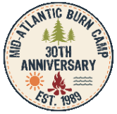 Mid-Atlantic Burn Camp