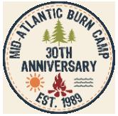 Mid-Atlantic Burn Camp